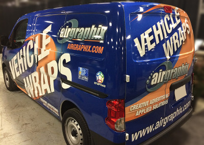 airgraphix- NV200