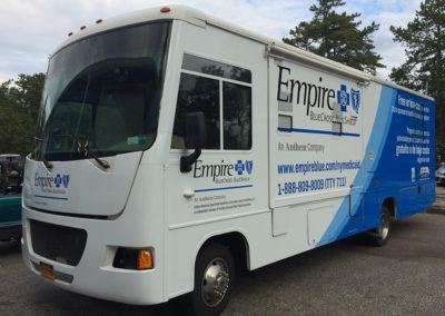 RV-Empire Blue Cross