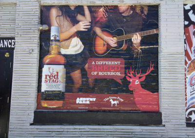 Wall Mural- Jim Beam2