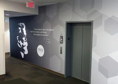 Wall Mural-Solvay5